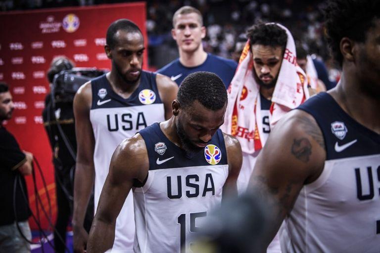 Η Γαλλία έβαλε τέλος στο σερί 58-0 των Αμερικανών | tovima.gr