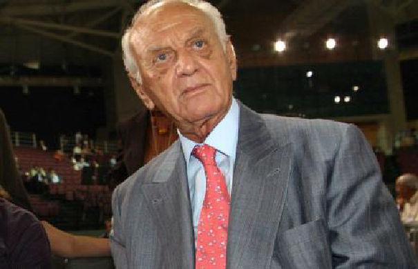 Πέθανε ο Αντώνης Λιβάνης | tovima.gr