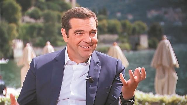 Η αυταπάτη με τα «συμφωνημένα» πλεονάσματα   tovima.gr