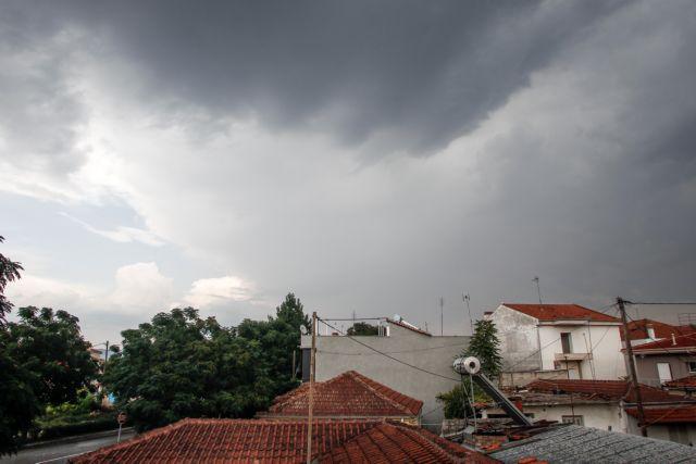 Καιρός: Αρωμα φθινοπώρου | tovima.gr