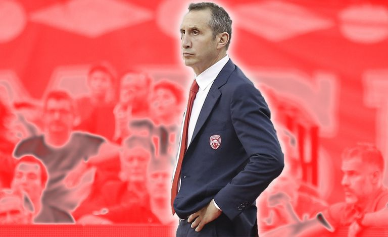 Μπλατ για την ομάδα της Α2: «Δεν φτιάχτηκε για άνοδο, στο ντραφτ ο Ποκουσέφσκι» | tovima.gr