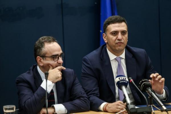 Κικίλιας: «Μαύρη τρύπα» 150 εκατ. ευρώ στο ΕΣΥ | tovima.gr