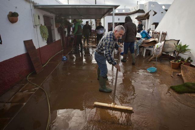 Ισπανία: Νεκροί δύο ηλικιωμένοι λόγω βροχοπτώσεων | tovima.gr