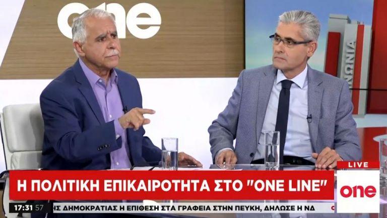 Φοροελαφρύνσεις και εργασιακά – Αγγ. Τσιγκρής και Γ. Μπαλάφας στο One Channel | tovima.gr