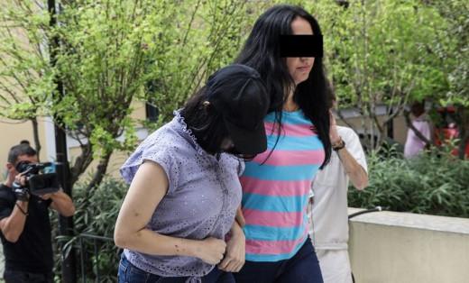 Νέα Ιωνία : Στο αυτόφωρο η 19χρονη που εγκατέλειψε το βρέφος   tovima.gr