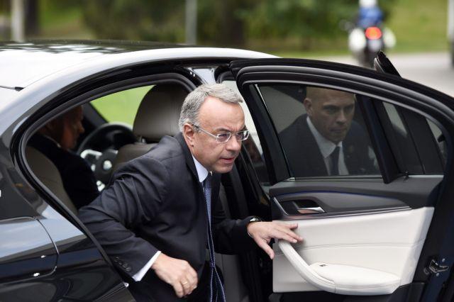 Eurogroup : Η δύσκολη πρεμιέρα Σταϊκούρα – «Πονοκέφαλος» τα 12 προαπαιτούμενα | tovima.gr