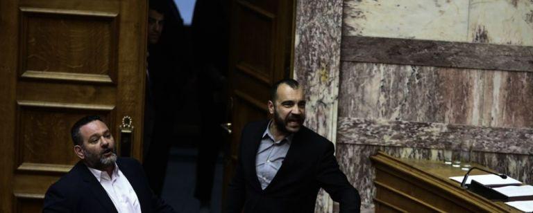 Πολιτική αγωγή για καταδίκη Λαγού, Μίχου : Σημαντικό όπλο για τη δίκη της Χρυσής Αυγής | tovima.gr