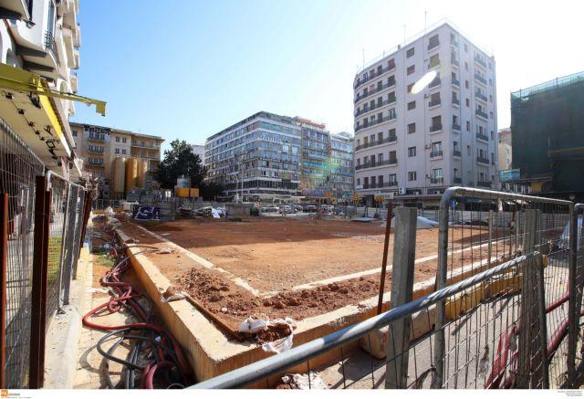 Μετρό Θεσσαλονίκης: Τι κρύβεται πίσω από τη νέα διαμάχη για τα αρχαία | tovima.gr