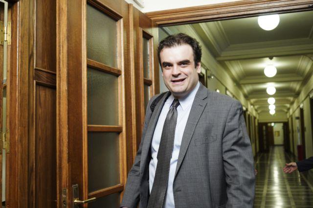 Κ. Πιερρακάκης στο One Channel: Το κράτος χρειάζεται ενιαίο ψηφιακό πρόσωπο έναντι του πολίτη | tovima.gr