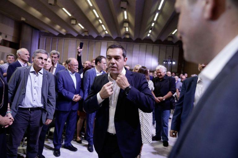Προσπάθεια αυτοκριτικής Τσίπρα: Τα τέσσερα σημεία που εντόπισε λάθη στην κυβέρνησή του | tovima.gr