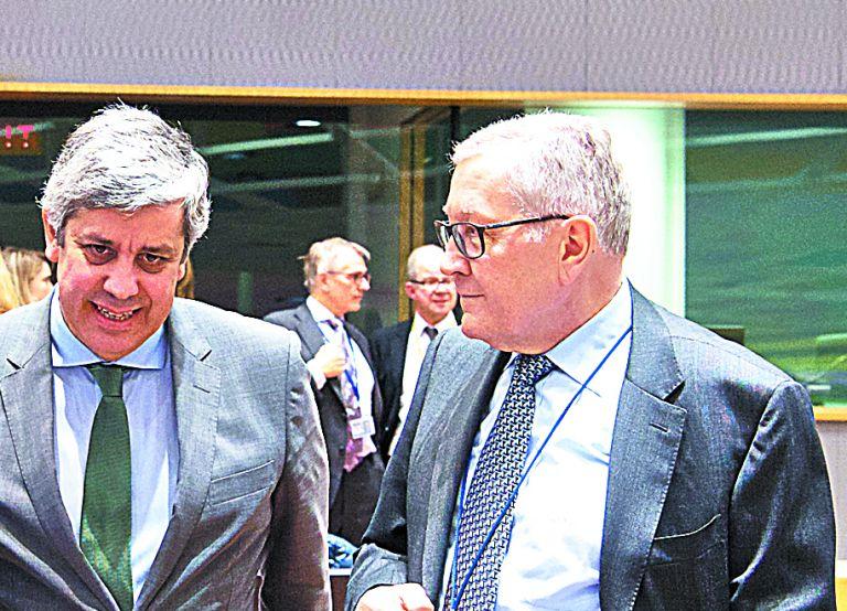 Πράσινο φως για εξόφληση ΔΝΤ και μείωση πλεονασμάτων | tovima.gr