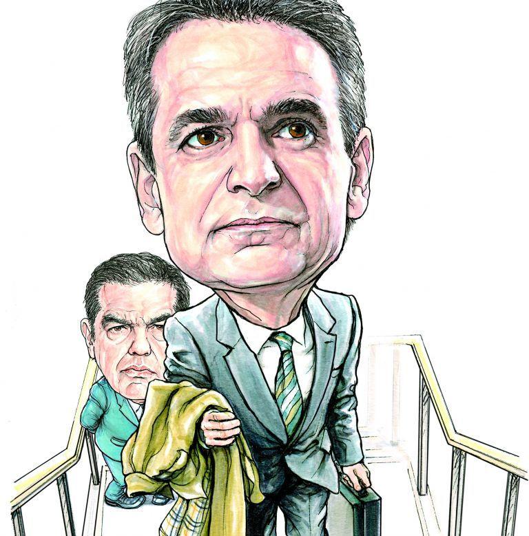 Η μάχη της οικονομίας και το στοίχημα της πολιτικής ηγεμονίας | tovima.gr