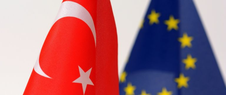 EΕ: Πρακτική λύση στο ζήτημα της κυπριακής ΑΟΖ και όχι στοχευμένες κυρώσεις κατά της Τουρκίας | tovima.gr
