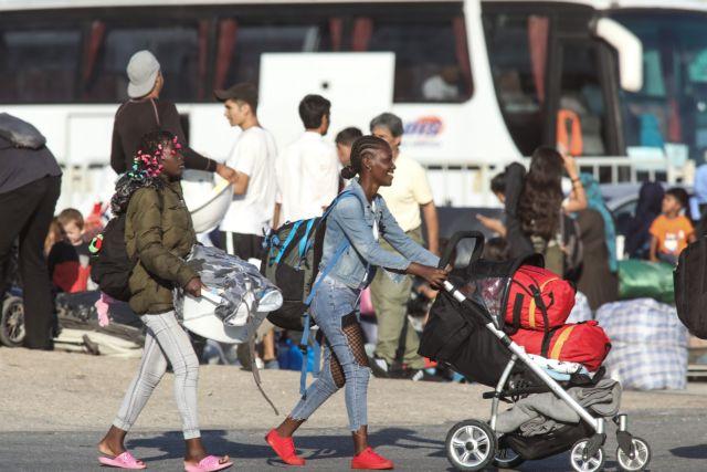 Ανησυχία για την αύξηση των προσφυγικών ροών στα νησιά | tovima.gr