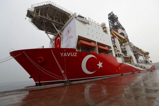Αμετανόητος ο Τσαβούσογλου: Θα συνεχίσουμε τις έρευνες ανοιχτά της Κύπρου | tovima.gr