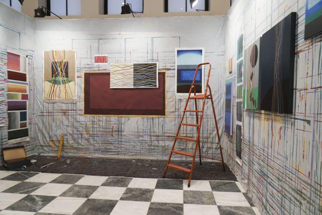 Ξεκίνησε η 24η Art Athina | tovima.gr