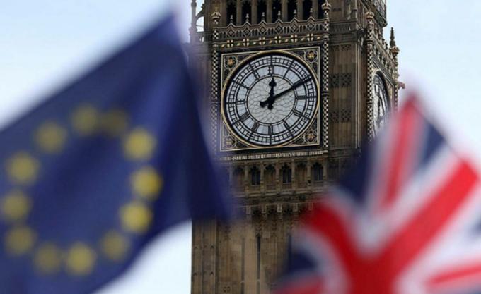 Brexit : Πρόδο στην κατεύθυνση συμφωνίας βλέπει η Βρετανία | tovima.gr