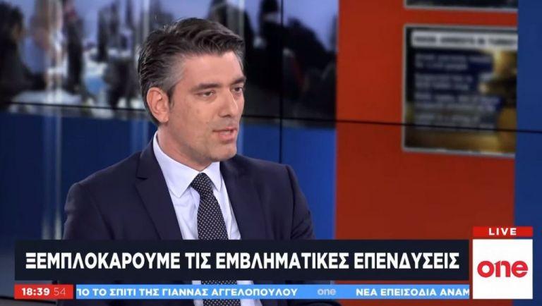 Τ. Γαϊτάνης στο One Channel: Ο κ. Τσίπρας δεν κατάλαβε γιατί ηττήθηκε στις εκλογές | tovima.gr