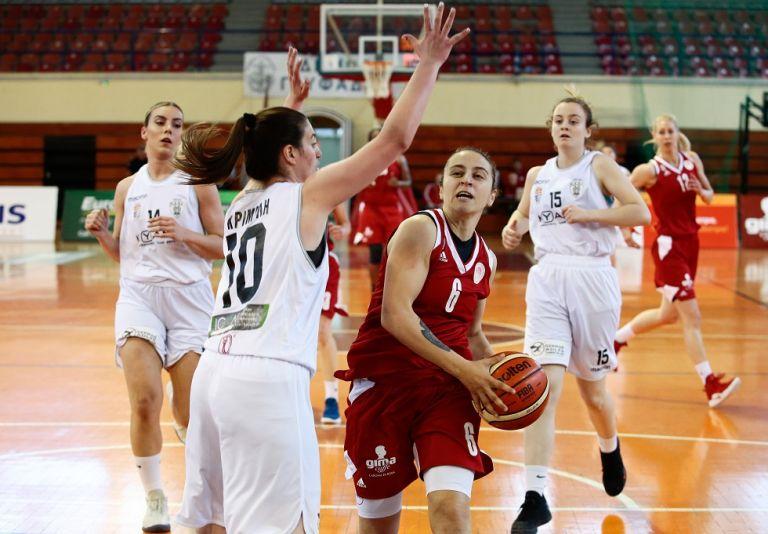 Οριστικό: Στην Χαλκίδα το Ολυμπιακός – Μονπελιέ | tovima.gr