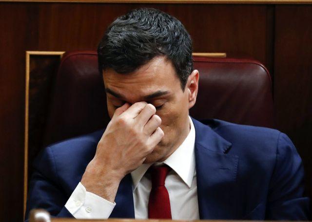 Ισπανία: Ο Σάντσεθ καλεί τους αντιπάλους του να τον αφήσουν να σχηματίσει κυβέρνηση | tovima.gr
