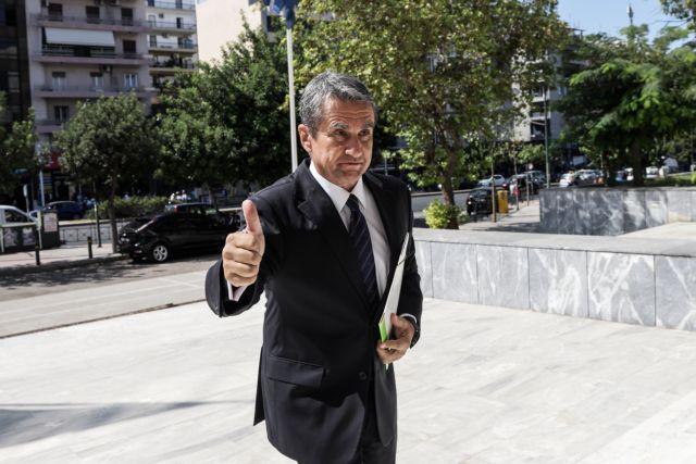 Μήνυση Λοβέρδου κατά των εισαγγελέων για τη Novartis | tovima.gr