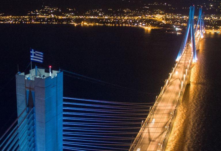 Γέφυρα Ρίο Αντίρριο 15 χρόνια μετά :  Πάνω από 61 εκατ. διελεύσεις – Οι αριθμοί, οι στόχοι | tovima.gr