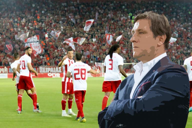 Ολυμπιακός: Ο Σεμέδο και το μοναδικό ερωτηματικό | tovima.gr