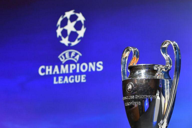 LIVE: Η πρώτη αγωνιστική των ομίλων του Champions League | tovima.gr