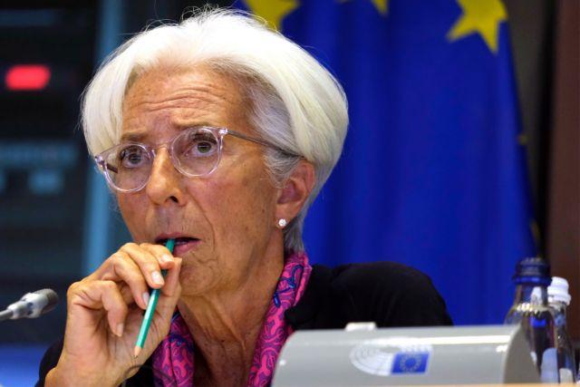 Η Λαγκάρντ στην προεδρία της ΕΚΤ | tovima.gr