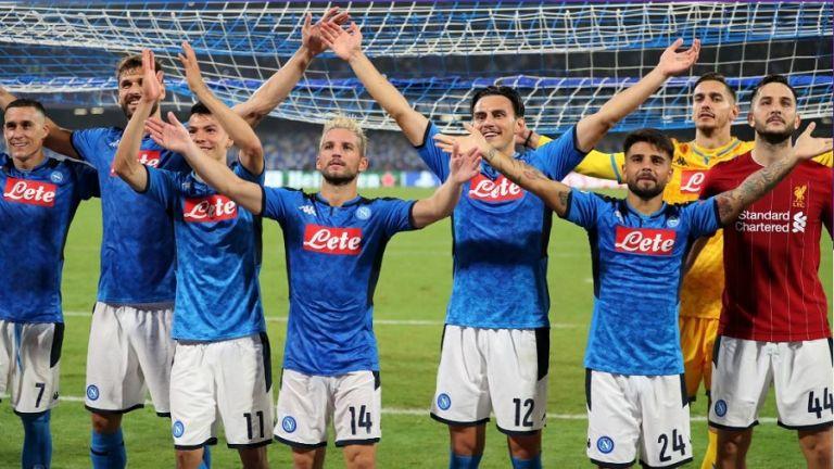 Το μήνυμα Μανωλά μετά τη μεγάλη νίκη επί της Λίβερπουλ | tovima.gr