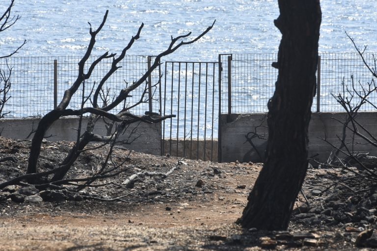 Φωτιά – Μάτι : Αίτημα να ανατεθεί σε εφέτη ειδικό ανακριτή η έρευνα | tovima.gr