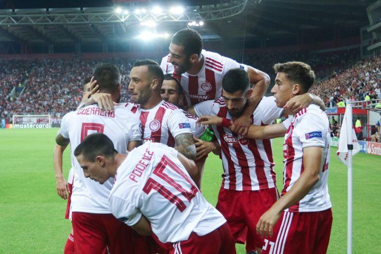 LIVE: Ολυμπιακός – Τότεναμ 2-2 | tovima.gr