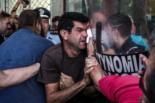 Ανεστάλη πλειστηριασμός κατοικίας οικογενειάρχη που έχασε τη ζωή του στο Μάτι   tovima.gr