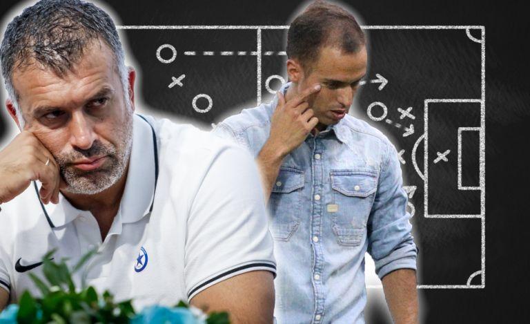 Αστέρας Τρίπολης – Ατρόμητος: Προπονητές υπό κρίση | tovima.gr