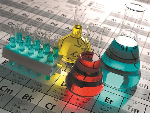 (Αλ)χημείες στο μάθημα της Χημείας | tovima.gr