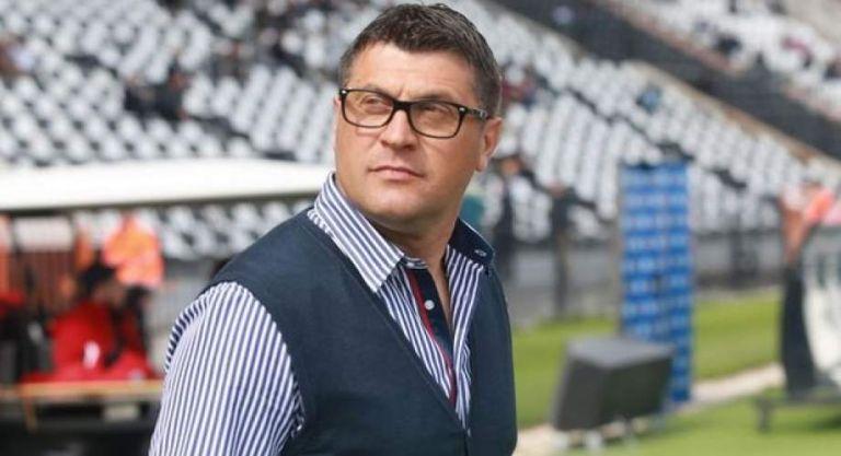 Μιλόγεβιτς: Πιστεύω πως θα ελαχιστοποιήσουμε τα λάθη με τον Ολυμπιακό | tovima.gr