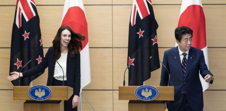 Ποια πρωθυπουργός μπέρδεψε την Κίνα με την Ιαπωνία – Που απέδωσε τη γκάφα   tovima.gr