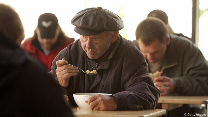 Γερμανία: 1,65 εκατομμύρια άνθρωποι τρέφονται σε συσσίτια | tovima.gr