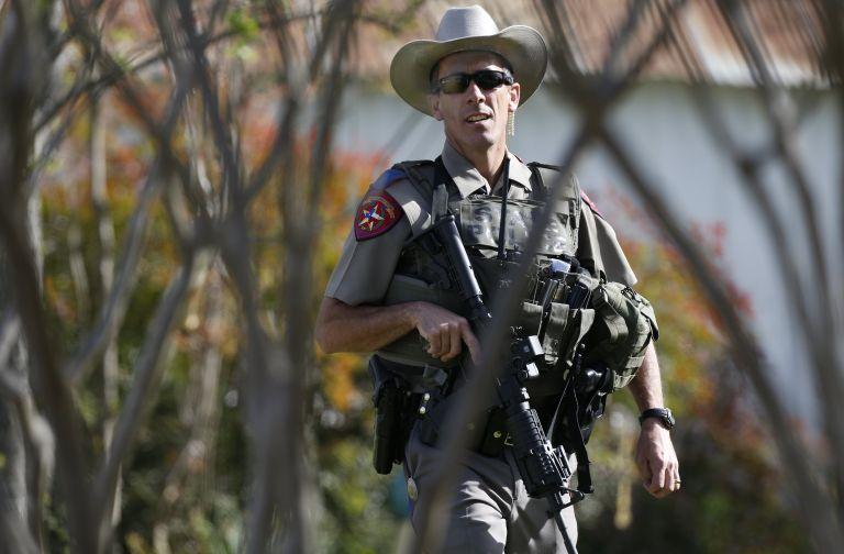 ΗΠΑ : Ο αστυνομικός της γειτονιάς στο μικροσκόπιο των επιστημόνων | tovima.gr