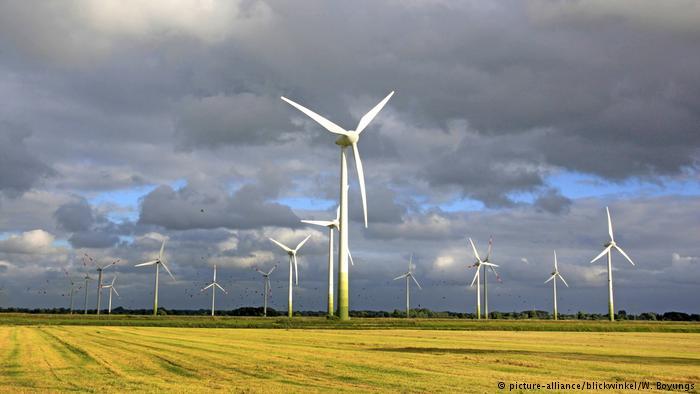 Ενισχύει το χαρτοφυλάκιο ΑΠΕ στις ΗΠΑ η Τέρνα Ενεργειακή | tovima.gr