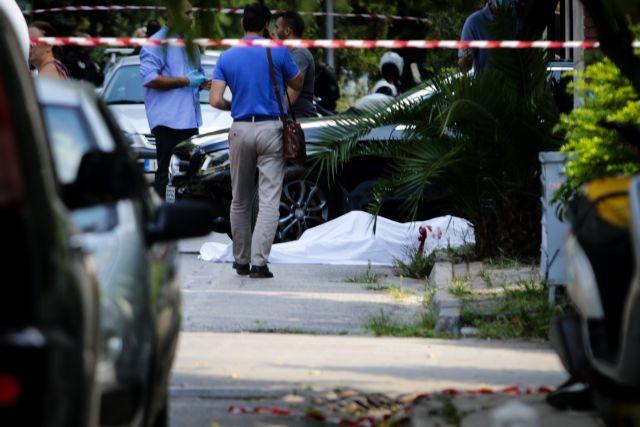 Δολοφονία φαρμακοποιού: «Είδα τον πατέρα μου γεμάτο αίματα» | tovima.gr
