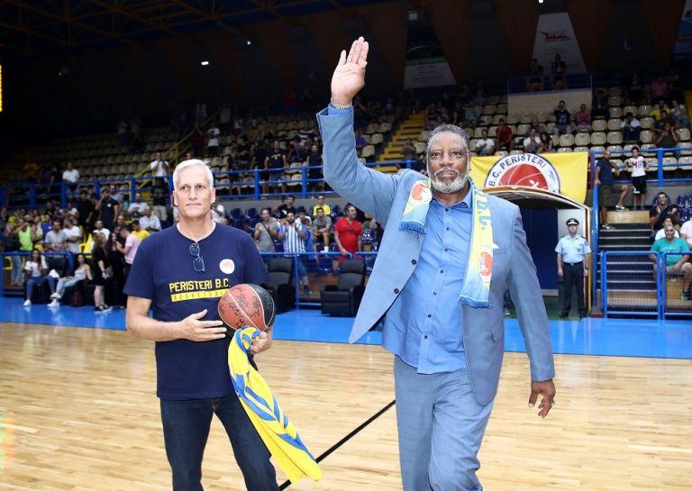 Basket League: Η επιστροφή του Όντι Νόρις στο Περιστέρι | tovima.gr