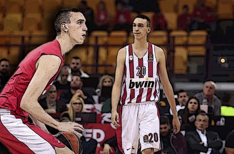 Κύπελλο μπάσκετ: Η ΕΟΚ δεν αναγνωρίζει τον Ολυμπιακό Β' | tovima.gr