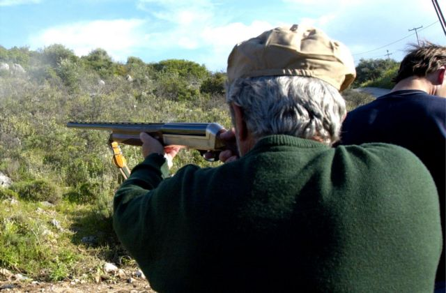 Φθιώτιδα: Κυνηγός πέρασε για θήραμα συγχωριανό του και τον πυροβόλησε | tovima.gr