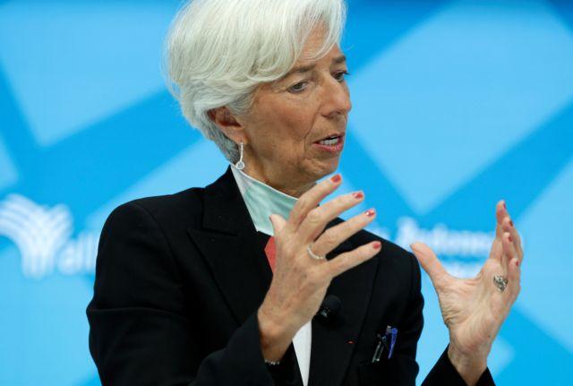 Απαισιοδοξία ΔΝΤ και ΟΟΣΑ για την παγκόσμια ανάπτυξη | tovima.gr
