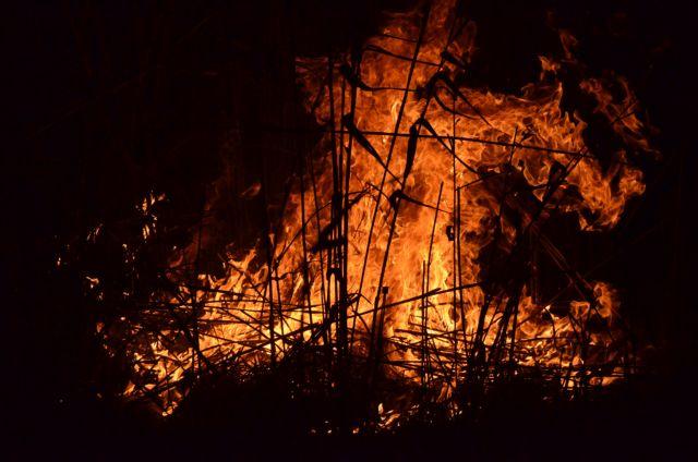 Φωτιά στο Σοφικό Κορίνθου | tovima.gr