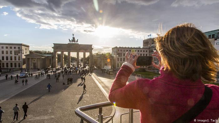 Γερμανία: πόλος έλξης Ελλήνων τουριστών | tovima.gr