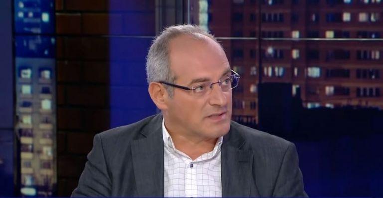 Ο Λ. Βατικιώτης αναλύει τη σκακιέρα των διεθνών εξελίξεων One Channel | tovima.gr