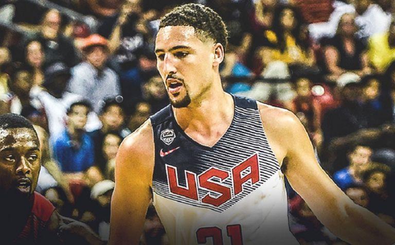 NBA: Θέλει να πάει στο Τόκιο ο Τόμπσον | tovima.gr