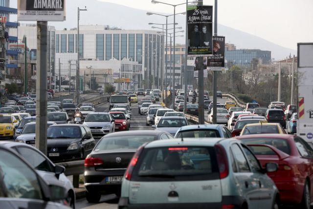 Απεργία στα ΜΜΜ: Χειρόφρενο σε ηλεκτρικό, λεωφορεία και τρόλει | tovima.gr